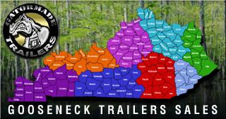 Gooseneck Trailers Kentucky